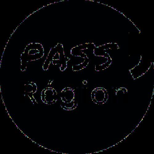 Logo passregion